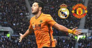 Real Madrid Dan Man United Sulit Dapatkan Raul Jimenez