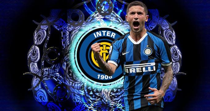 Stefano Sensi Yakin Bisa Membawa Inter Juara