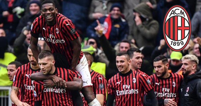 AC Milan Ingin Kompetisi Kembali Digelar