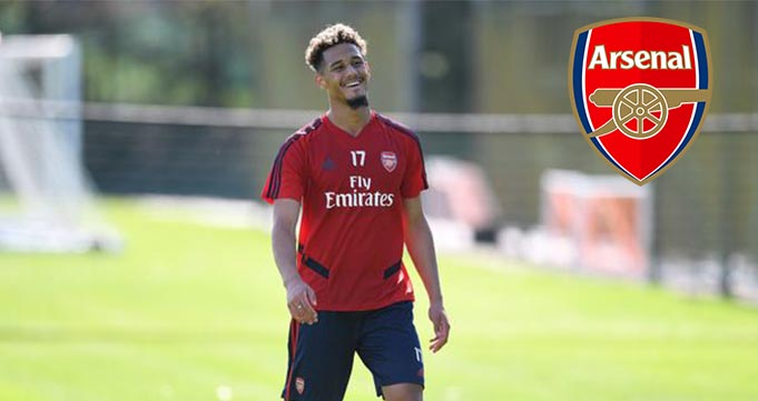 William Saliba Bergabung Lebih Cepat Ke Arsenal