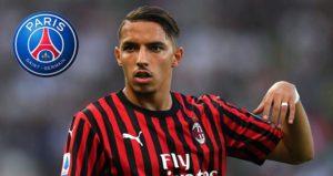 PSG Siap Bawa Keluar Ismael Bennacer Dari Italia