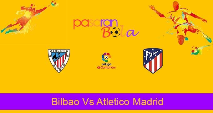Prediksi Bola Bilbao Vs Atletico Madrid 14 Juni 2020