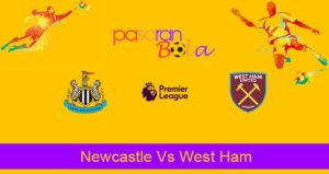 Prediksi Bola Newcastle Vs West Ham 5 Juli 2020