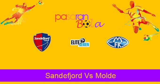 Prediksi Bola Sandefjord Vs Molde 2 Agustus 2020