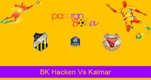 Prediksi Bola BK Hacken Vs Kalmar 9 Agustus 2020