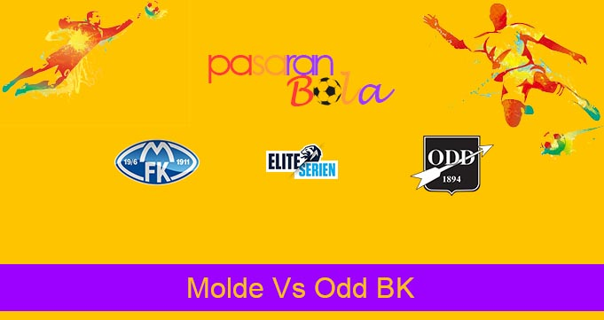 Prediksi Bola Molde Vs Odd BK 22 Agustus 2020