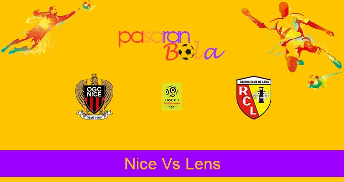 Prediksi Bola Nice Vs Lens 23 Agustus 2020