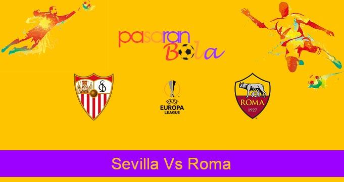 Prediksi Bola Sevilla Vs Roma 7 Agustus 2020