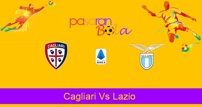 Prediksi Bola Cagliari Vs Lazio 27 September 2020