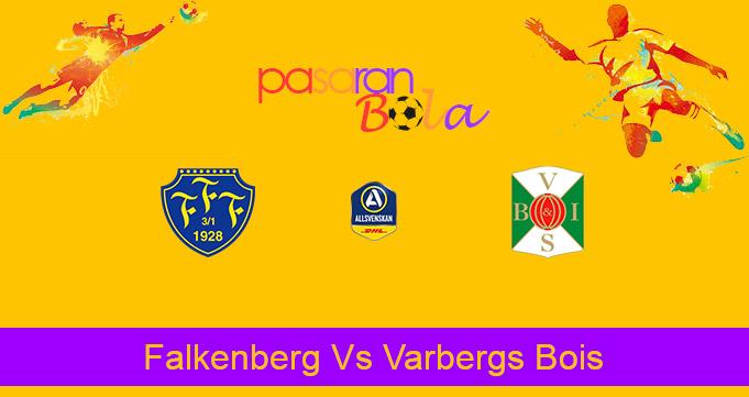 Prediksi Bola Falkenberg Vs Varbergs Bois 18 September 2020