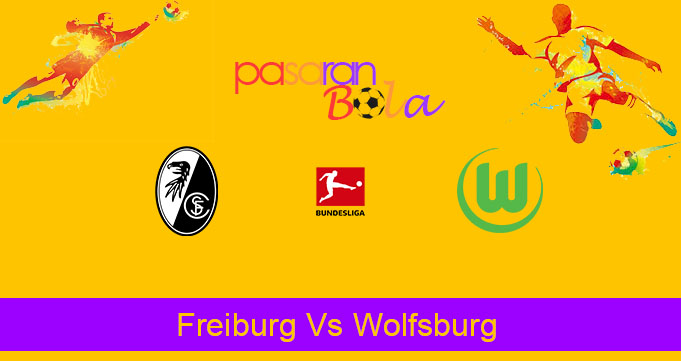 Prediksi Bola Freiburg Vs Wolfsburg 28 September 2020