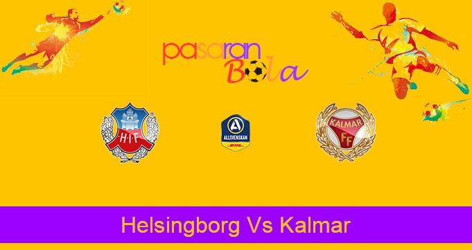 Prediksi Bola Helsingborg Vs Kalmar 10 September 2020