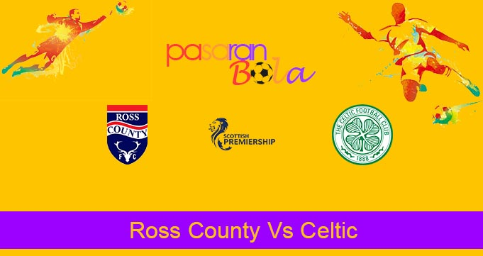 Prediksi Bola Ross County Vs Celtic 12 September 2020