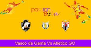 Prediksi Bola Vasco da Gama Vs Atletico GO 11 September 2020