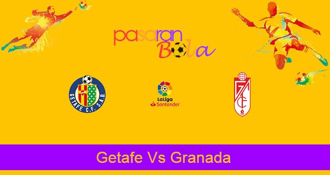 Prediksi Bola Getafe Vs Granada 26 Oktober 2020