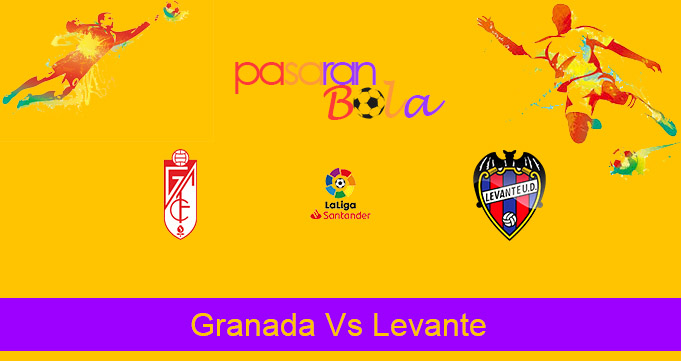 Prediksi Bola Granada Vs Levante 2 November 2020