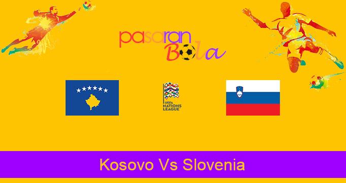 Prediksi Bola Kosovo Vs Slovenia 12 Oktober 2020