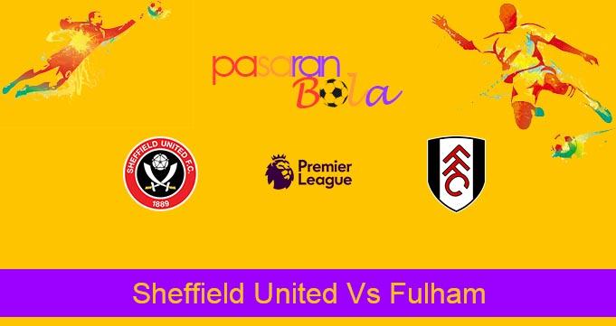 Prediksi Bola Sheffield United Vs Fulham 18 Oktober 2020