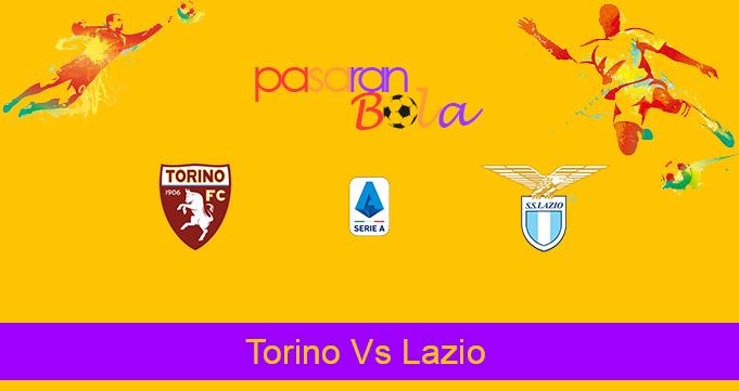 Prediksi Bola Torino Vs Lazio 1 November 2020