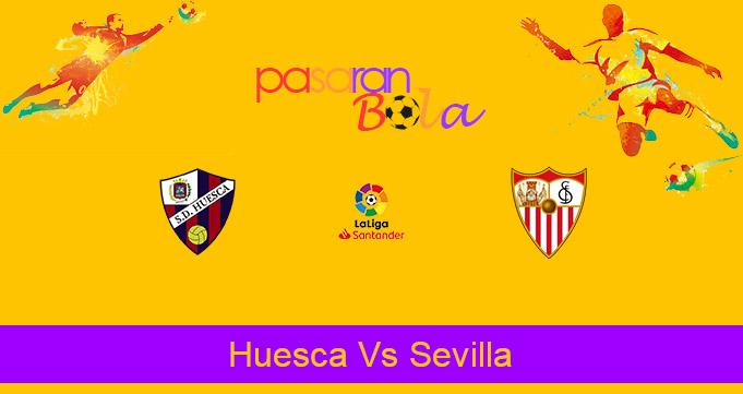 Prediksi Bola Huesca Vs Sevilla 29 November 2020