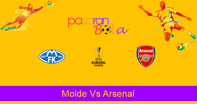 Prediksi Bola Molde Vs Arsenal 27 November 2020