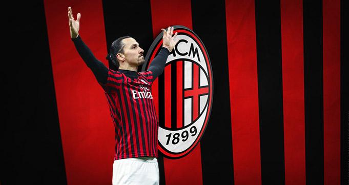 Umur Bukan Halangan Bagi Ibrahimovic Tampil Ciamik