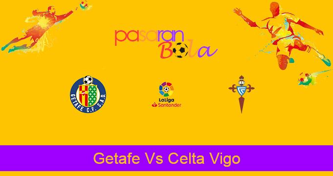 Prediksi Bola Getafe Vs Celta Vigo 23 Desember 2020