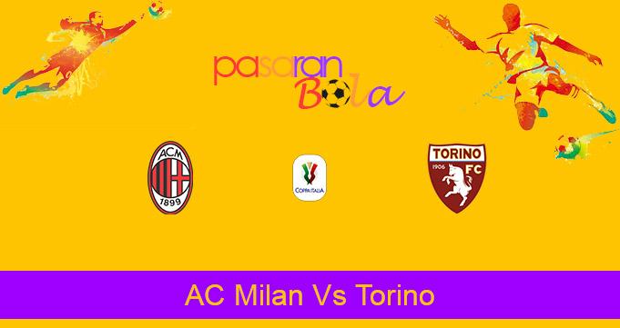 Prediksi Bola AC Milan Vs Torino 13 Januari 2021
