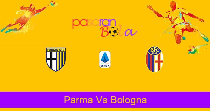 Prediksi Bola Parma Vs Bologna 8 Februari 2021