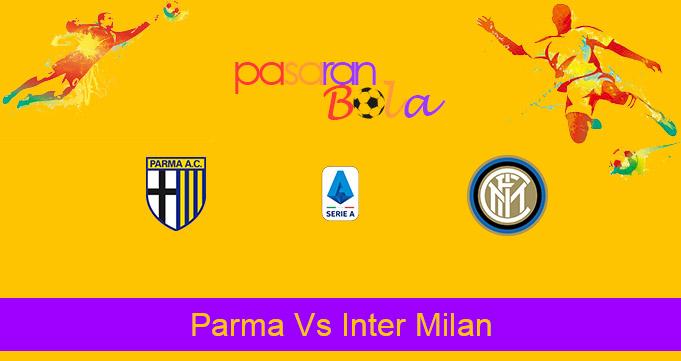 Prediksi Bola Parma Vs Inter Milan 5 Maret 2021