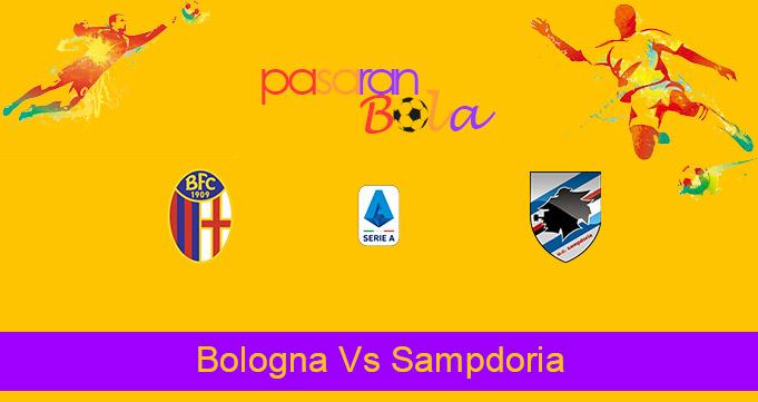 Prediksi Bola Bologna Vs Sampdoria 14 Maret 2021