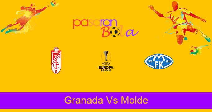 Prediksi Bola Granada Vs Molde 12 Maret 2021