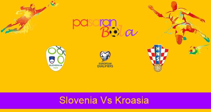 Prediksi Bola Slovenia Vs Kroasia 25 Maret 2021