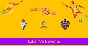 Prediksi Bola Eibar Vs Levante 10 April 2021