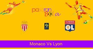 Prediksi Bola Monaco Vs Lyon 3 Mei 2021