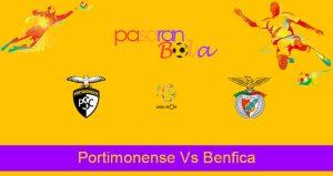Prediksi Bola Portimonense Vs Benfica 23 April 2021