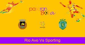 Prediksi Bola Rio Ave Vs Sporting 6 Mei 2021