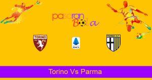 Prediksi Bola Torino Vs Parma 4 Mei 2021