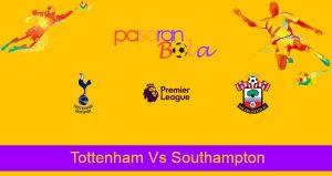 Prediksi Bola Tottenham Vs Southampton 22 April 2021