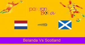 Prediksi Bola Belanda Vs Scotland 3 Juni 2021