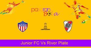 Prediksi Bola Junior FC Vs River Plate 13 Mei 2021