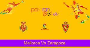 Prediksi Bola Mallorca Vs Zaragoza 25 Mei 2021
