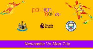 Prediksi Bola Newcastle Vs Man City 15 Mei 2021