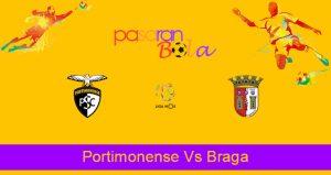 Prediksi Bola Portimonense Vs Braga 19 Mei 2021