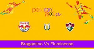 Prediksi Bola Bragantino Vs Fluminense 14 Juni 2021