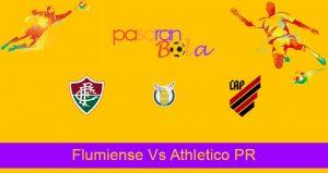 Prediksi Bola Flumiense Vs Athletico PR 1 Juli 2021