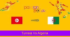 Prediksi Bola Tunisia Vs Algeria 12 Juni 2021