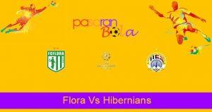 Prediksi Bola Flora Vs Hibernians 6 Juli 2021