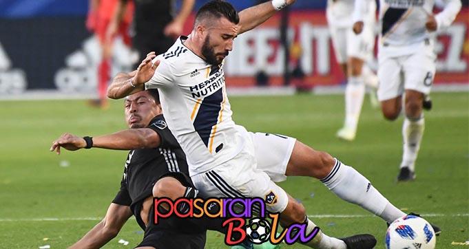 Prediksi Bola LA Galaxy Vs Sporting KC 5 Juli 2021
