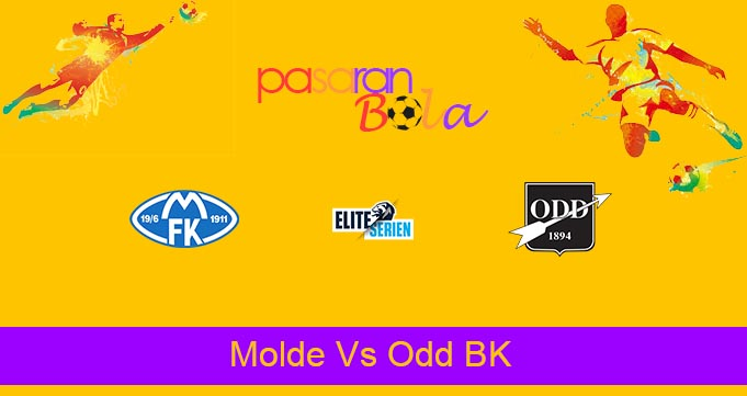 Prediksi Bola Molde Vs Odd BK 11 Juli 2021